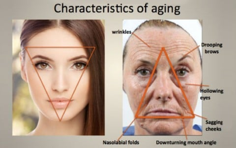 laser facial treatment for wrinkle